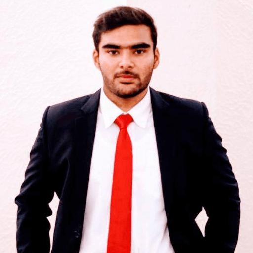 Shaheryar Tanveer