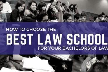 How to choose the Right Law School for your Bachelors of Law?