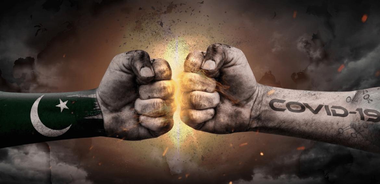 Battle Against Corona – Sindh Lockdown