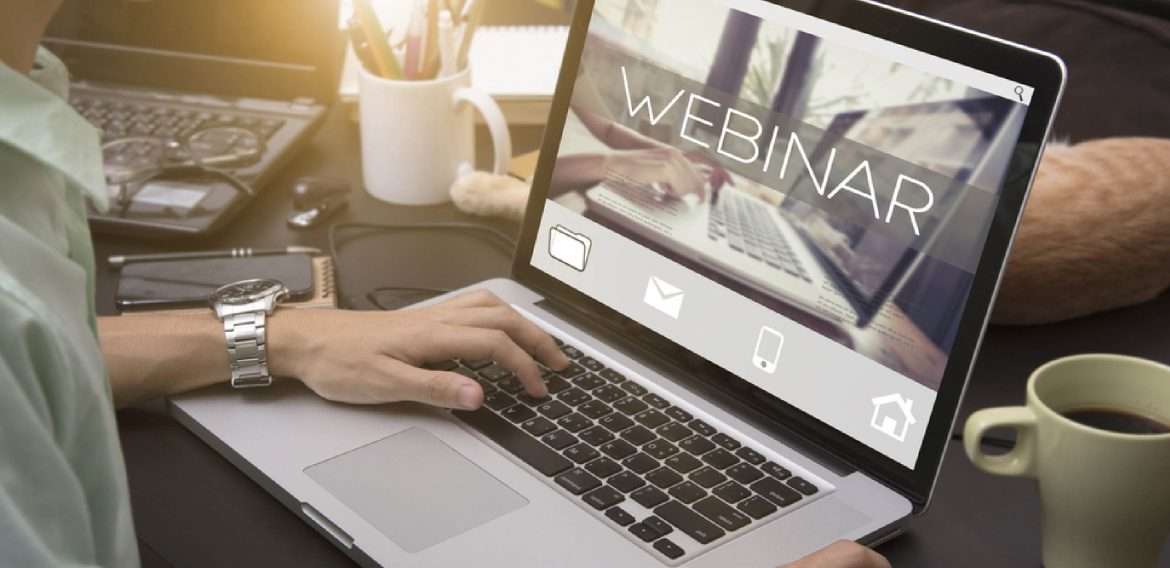 Educational Webinars hosted by The University of Law