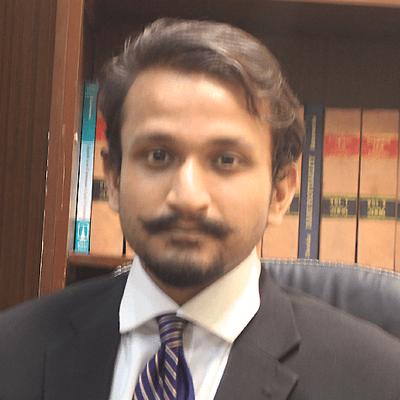 Barrister Furqan Sheikh