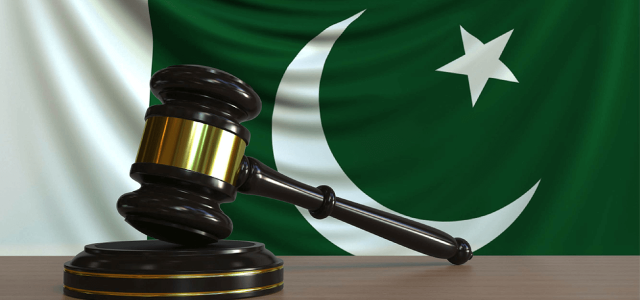 What does Pakistan's Constitution says about Cyberbullying