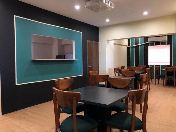 DHA Campus - Cafeteria 1