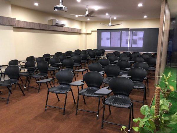 DHA Campus - Classroom 101 - 2