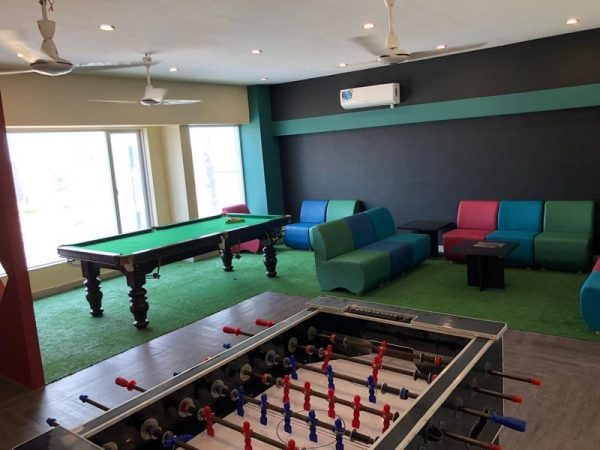 DHA Campus - Common Room - 1
