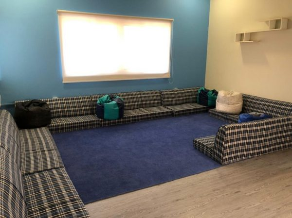 PECHS Campus - Common Room
