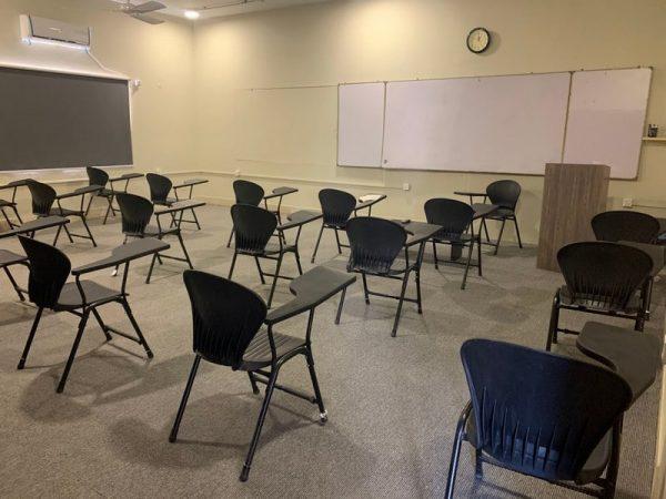 PECHS Campus - Classroom