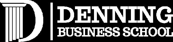 Logo Denning Business School