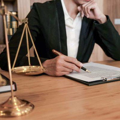 LLM Company Law