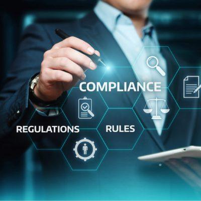 LLM Compliance & Regulation Online
