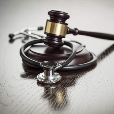 LLM Medical Law and Ethics Online