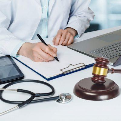 LLM Mental Health Law